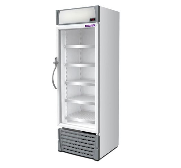1 door upright fridge – Frostwell