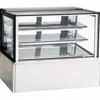 Cake Displays / Glass Cold Display Fridges
