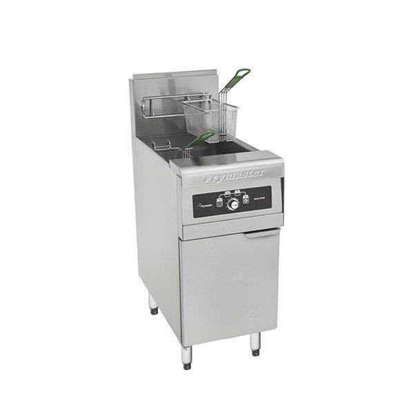 Frymaster gas fryer
