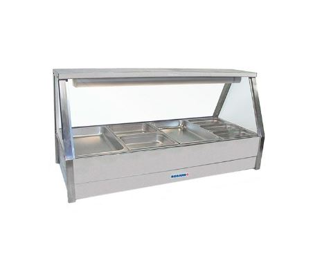 Hot Food Bar – 4 Tray