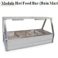 Hot Food Bars