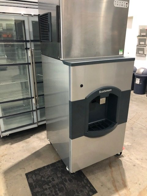 Ice Dispenser for hire