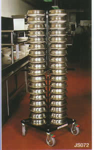 Plate Stackers