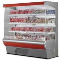 Multi Deck Reach-in Display Cabinets