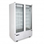 Upright Fridge - 2 door - Orford