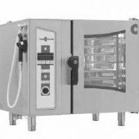 Combi-Ovens