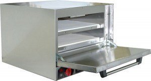 Pizza Oven 2 deck 15A 240V