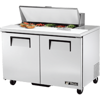 Sandwich Preparation Refrigerators