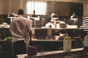 Catering Hire for Commercial Kitchens