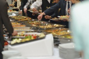 Catering Company Equipment Hire