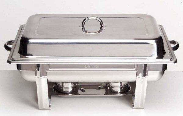 Chafing Dish – Standard – Fuel Heated