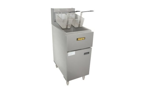 Anets SLG40 Fryer Photo