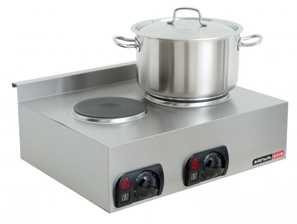 Cook Top – 2 ring electric