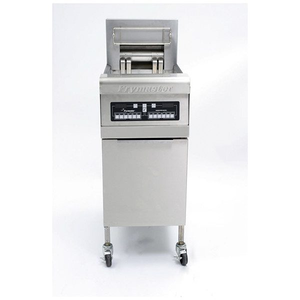 Frymaster electric fryer