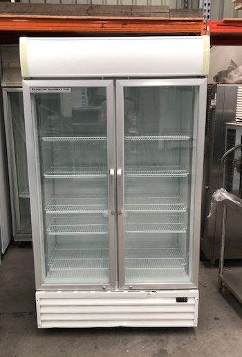 Cam Fridge – Front